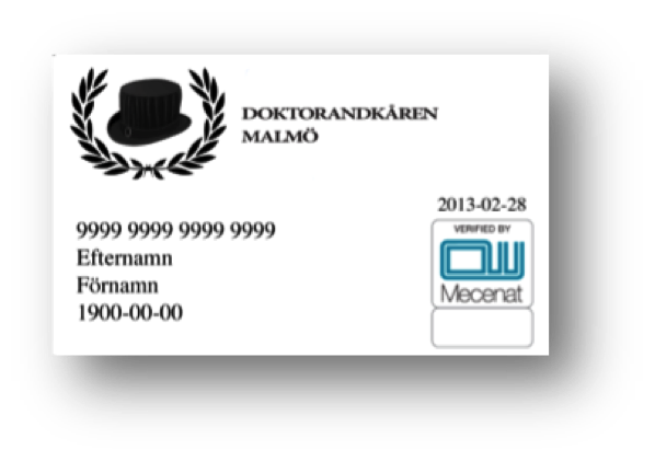 MecenatCard